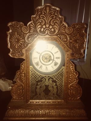 Antique Alarm Clock for Sale in DAYT BCH SH, FL