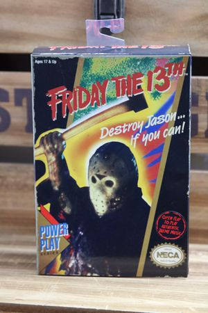 Friday the 13th collectible for Sale in Ontario, CA