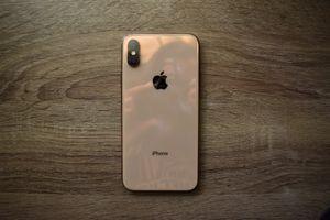 Apple iPhone XS 64 GB Unlocked for Sale in Alexandria, VA