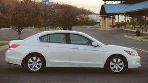 CRUISE CONTROL white Honda Accord clean title for Sale in Tulsa, OK