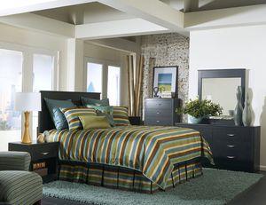 Eclipse Black Bedroom Set for Sale in Salem, VA