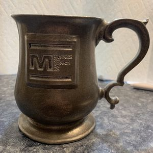 Massey Ferguson Tractors Pewter Mug for Sale in Myrtle Beach, SC