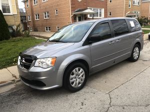 2015 dodge van for Sale in Chicago, IL