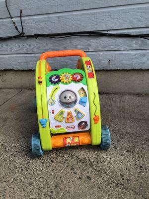 Baby walker for Sale in Wenatchee, WA