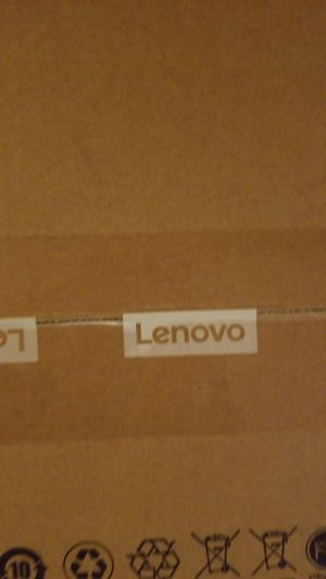 New in the box Lenovo desktop computer for Sale in Baltimore, MD