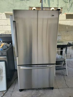Amana Refrigerator for Sale in Los Angeles, CA