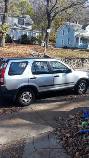 2006 Honda CRV for Sale in Stafford, CT