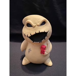 The Nightmare Before Christmas Oogie Boogie for Sale in Baldwin Park, CA