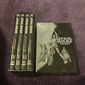 STAR WARS for Sale in Wallingford, CT