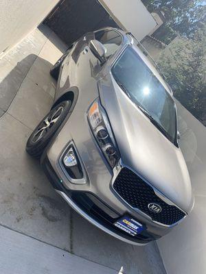 2016 Kia Sorento for Sale in Bell, CA