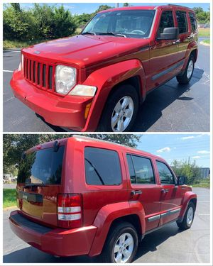 2010 Jeep liberty ☑️ for Sale in Kissimmee, FL