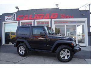 2010 Jeep Wrangler for Sale in Concord, CA