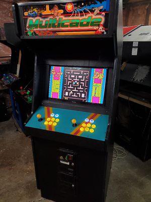 Multicade arcade 7000+ games for Sale in Molalla, OR