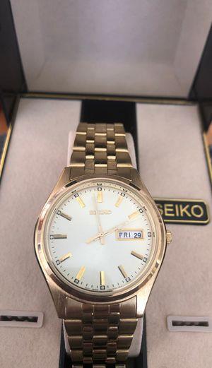 Seiko for Sale in Miami, FL