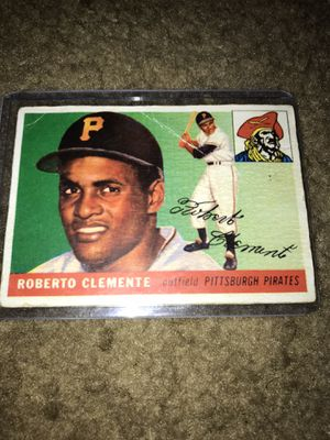Roberto Clemente for Sale in Raleigh, NC