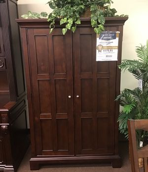 Computer cabinet for Sale in Victoria, TX