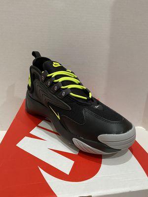 nike men running shoe size 9 for Sale in Garden Grove, CA
