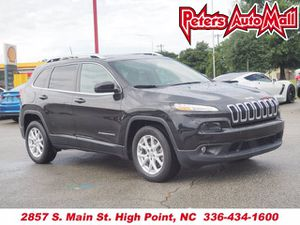 2016 Jeep Cherokee for Sale in High Point, NC