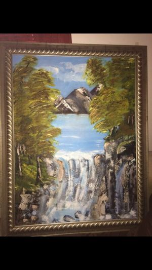 BEAUTIFUL OIL PAINTING for Sale in Cambridge, MA