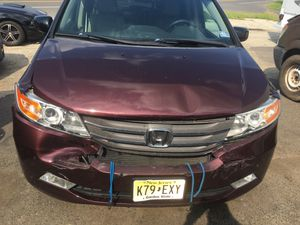 Honda Odyssey touring elite for Sale in Morrisville, PA