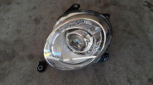 2012 2013 2014 2015 2016 2017 FIAT 500 Headlight OEM Left Driver Side for Sale in Hawthorne, CA