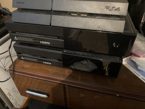 Xbox One (500gb) - Good Offer for Sale in North Providence, RI