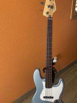 Fender Fret less Jazz Bass for Sale in Las Vegas,  NV