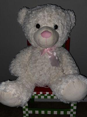 3ft. Teddy Bear for Sale in Virginia Beach, VA