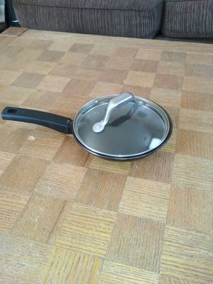 Cooking pans for Sale in Columbus, OH