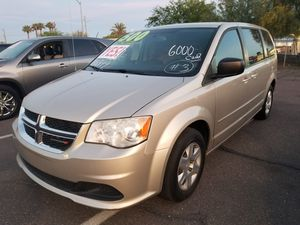 2013 DODGE CARAVAN CASH for Sale in Laveen Village, AZ
