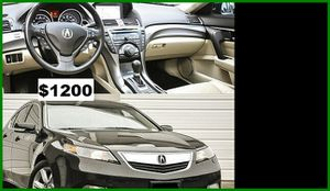 ֆ12OO Acura TL for Sale in Downey, CA