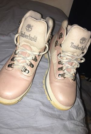 Timberlands sz 8 women for Sale in Oxon Hill, MD