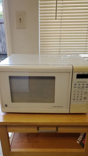 Microwave for Sale in San Luis Obispo, CA