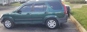 Honda crv 2002 159000 miles for Sale in Orlando, FL
