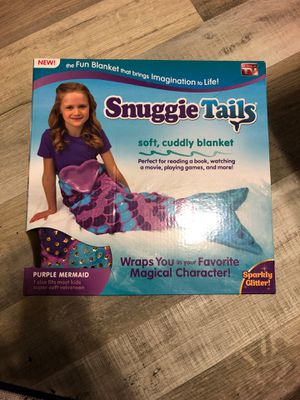 Snuggie Tails for Sale in Downey, CA