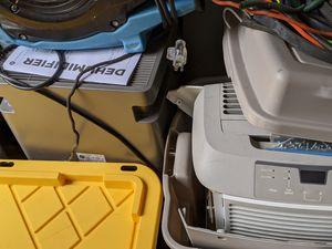 2 dehumidifiers for Sale in Accokeek, MD