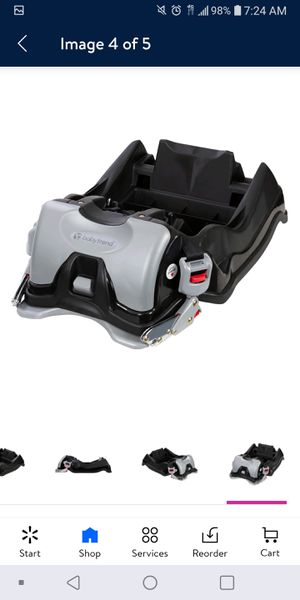 Car seat base for Sale in Odessa, TX