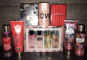 Victoria's Secret (8 Piece) Beauty Bundle. for Sale in Westminster, CO