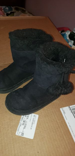 Girl boots for Sale in Dallas, TX