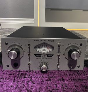 Universal Audio 710 Twin Finity for Sale in Thousand Oaks, CA