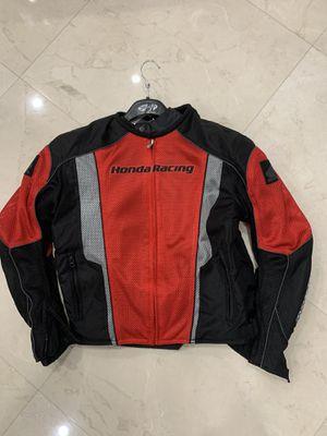Honda Racing Motorcycle Jacket for Sale in Fort Lauderdale, FL