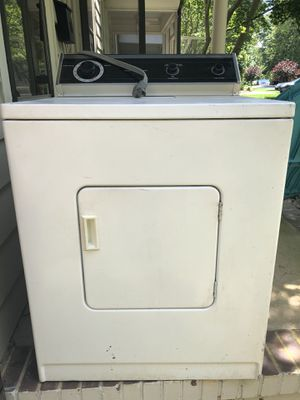 Washer dryer set for Sale in Charlotte, NC