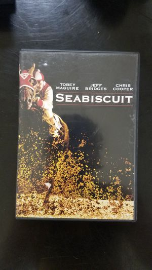 Seabiscuit for Sale in Muncy, PA