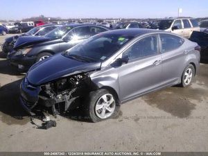 14 ELANTRA GLS PARTS for Sale in Fort Worth, TX
