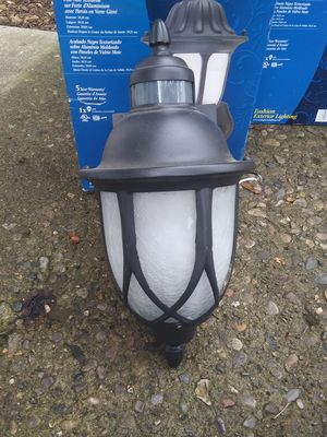 Westinghouseout door lights for Sale in Gahanna, OH