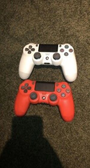 PS4 Controllers for Sale in Wichita, KS
