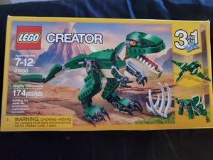 Lego Creator Sets for Sale in Huntington Beach, CA