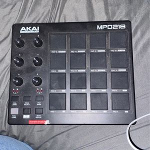 Akai Mpd218 Pad for Sale in Fort Lee, NJ