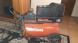 Craftsman air compressor for Sale in Mesa, AZ