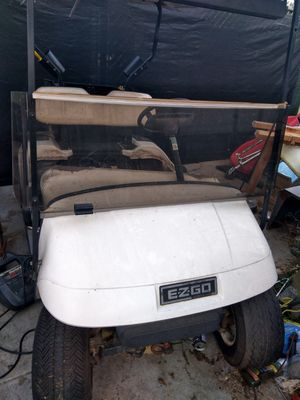 EZGO golf cart for Sale in Spring Valley, CA